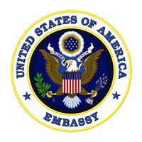 Consulado Americano Mazatlán