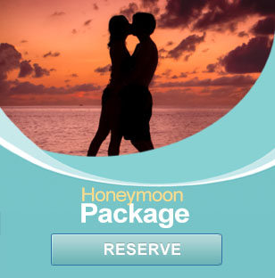 Honeymoon package - Olas Altas Inn Hotel & Spa Mazatlan