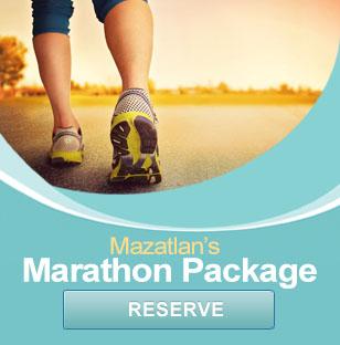 Marathon package - Olas Altas Inn Hotel & Spa Mazatlan