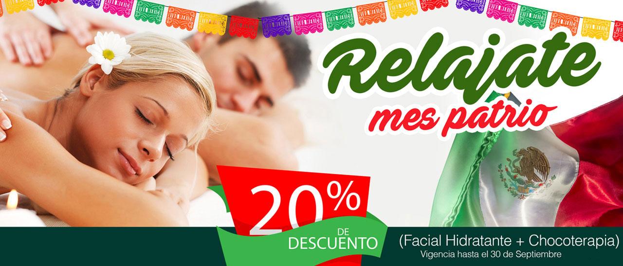 Paquete Patrio Mazatlan - Hotel Mazatlán