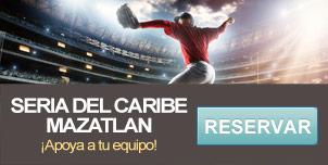 Serie del Caribe Mazatlan Mexico 2021