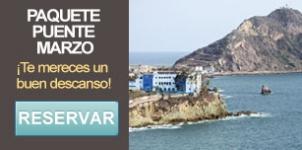 Paquete puente de Marzo - hotel Mazatlán