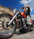 Paquete semana de la moto - Hotel en Mazatlán