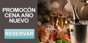 Paquete Hotel Fin de Año Mazatlan - Cena Año Nuevo Mazatlán