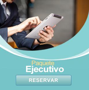 Paquete ejecutivo - hotel Mazatlán