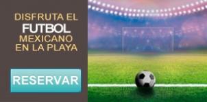 Paquete Hotel Futbol Mazatlan FC