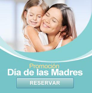 Paquete día de las madres - restaurante en Mazatlán