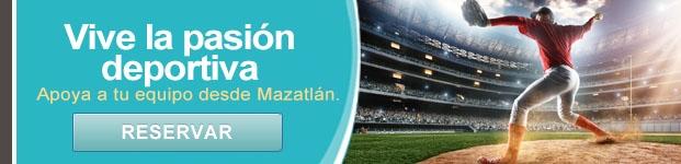 Sultanes de Monterrey vs Venados de Mazatlan