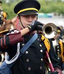 Nacional de Bandas de Guerra Mazatlan