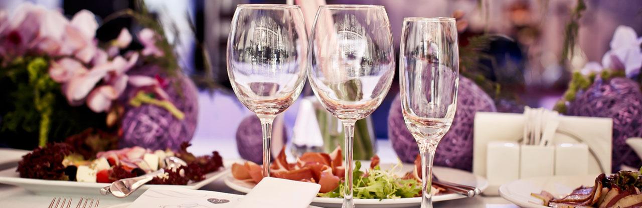 Grupos y convenciones - banquetes - Olas Altas Inn Hotel & Spa Mazatlán