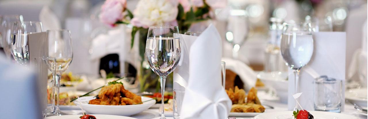 Eventos y reuniones - banquetes - Olas Altas Inn Hotel & Spa Mazatlán