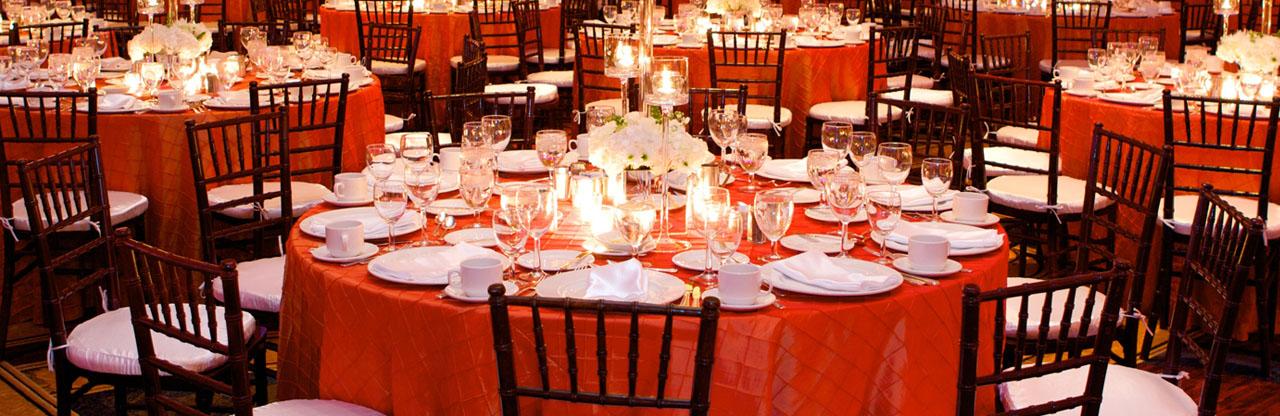Eventos y reuniones - servicio a domicilio - Olas Altas Inn Hotel & Spa Mazatlán
