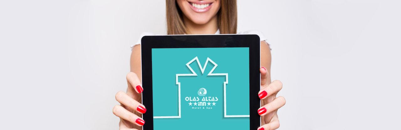 Restaurante - promociones - Olas Altas Inn Hotel & Spa Mazatlán