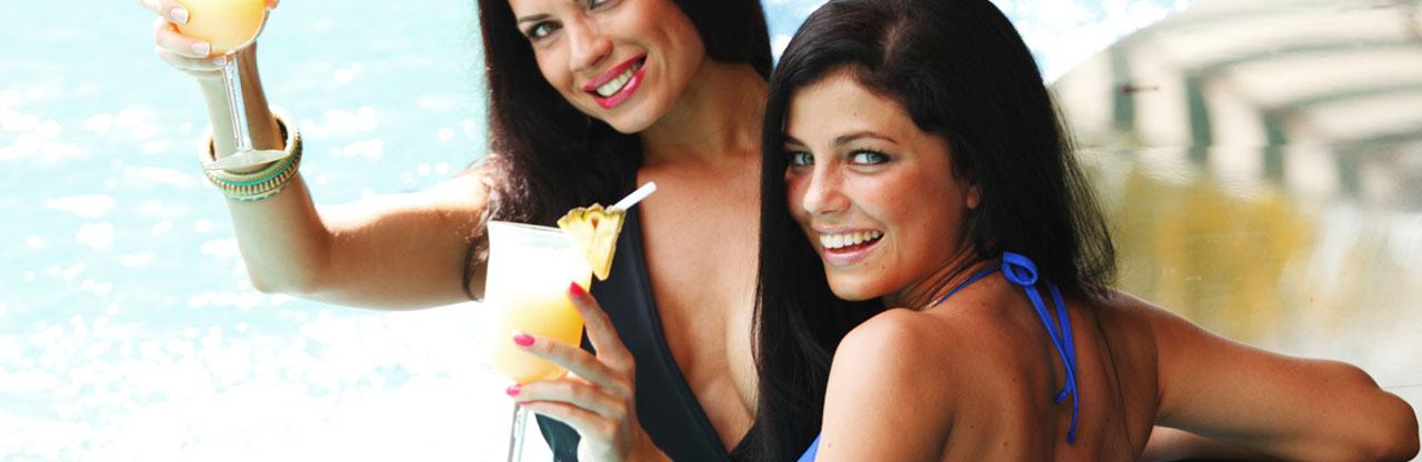 Servicios Entretenimiento - Olas Altas Inn Hotel & Spa Mazatlán