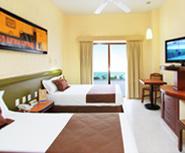 Paquete Agosto - Habiatación Estándar - Hotel Mazatlán