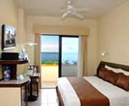 Marathon package - High Tech Suite - Olas Altas Inn Hotel & Spa Mazatlan