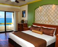 Honeymoon package - Junior suite - Olas Altas Inn Hotel & Spa Mazatlan