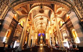 Catedral Mazatlán