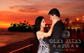 Romance Mazatlán